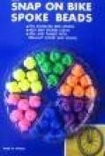 Spoke Beads 36/cd Asst Snap-On