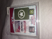 Roxo Double Rocx Pack Honour & Army Star Charms