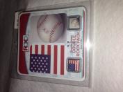 Roxo Double Rocx Pack American Flag & Baseball Charms
