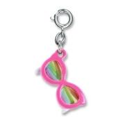 High Intencity CHARM IT! RAINBOW SUNGLASSES Bracelet Charm