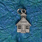 Hampshire Pewter - School House Charm