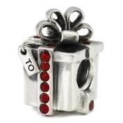 Ohm Gift Box European Bead