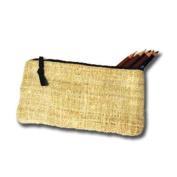 Lama Li Hemp Pencil Bag 10cm X 20cm