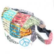 YazyCraft Messenger Bag Reggae