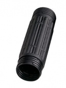 Chartpak Expandable Tube System large middle expansion 30cm . x 8.9cm . black