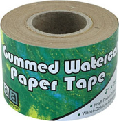 Art Advantage Gummed Paper Tape 7.1cm x 82 ft