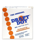 Pacific Arc Drafting Dots box of 500