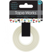 Tape Works Birds and Polka Dot Clouds a Weeks Tape