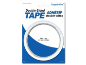 Scrappin-Gear 12mm Double-Side Adhesive Scrapbook Tape