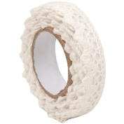 Paperchase Scalloped Lace Tape