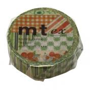 Masking tape mt ex Flower Green