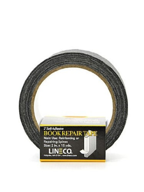 Lineco Spine Repair Tape 5.1cm . x 45 ft. roll