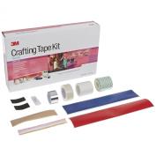 TapeCase Crafting Tape Kit