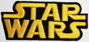 Star Wars patches 9.3x4.3 cm Iron on Patch / Embroidered Patch This Appliques Are Great for T-shirt, Hat, Jean ,Jacket, Backpacks.