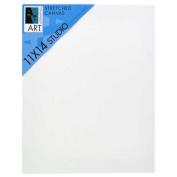 Art Alternatives 28cm x 36cm Pre-Stretched Studio Canvas