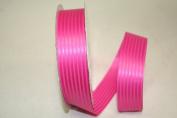 Reliant Ribbon Tuxedo Stripe Decorative Ribbon