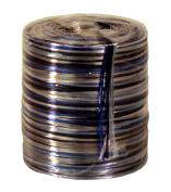 Premier Packaging Twisters Pearlescent Raffia Ribbon, 109-Yard