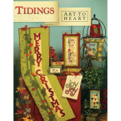 Art to Heart Book, Tidings