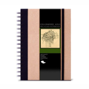 Cottonwood Recycled Notebook 6X9
