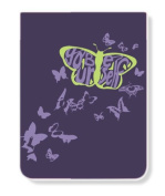 Just Be PK-14355-YOU Just Be Yourself Lined Pocket Pad/Notebook