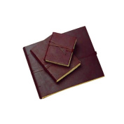 Lama Li Classic Leather Journal 4X5
