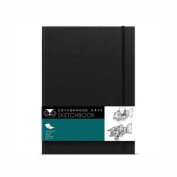 Cottonwood Designer Sketchbook 8.25X11.5