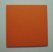 Origami Paper, 50 sheets Orange #N8291