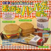 Origami Fast Food Kit