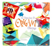 An Omii-box of Oragami Offerings