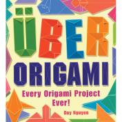 Sterling Publishing Uber Origami