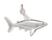 Shark Charm