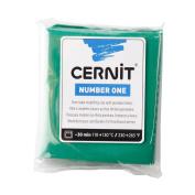 Cernit Number 1 Green 70ml