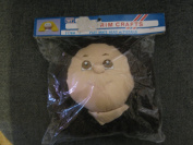 "Westrim Western Trimming Corporation Doll Head ""Play-Mate Head W/Pigtails"" WT 2178H 1"