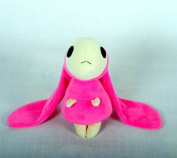 (Procosplay)Chobits Chii Ribbit Red or Pink Plush Doll For Cosplay