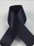 Schiff Ribbons - 0.3cm Df Satin Polyester