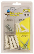 Ook/Impex Systems Group 59277 16PC Shel/Cloc Hang Kit