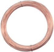 National Hardware V2570 24 Ga. x 100' Wire in Copper