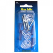 MINTCRAFT PH-121144 Mirror Hold with Anchor