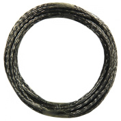 BRAIDED WIRE GALV 9' 10LB