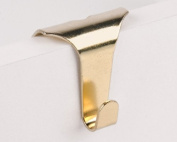 Brass Moulding Picture Frame Hook