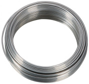 National Hardware 264697 V2566 #5.5m X 15m Wire Alum N264-697