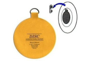 eBarb's Original English Plate Hanger Disc Kit--Quantity of FOUR of the 5.1cm Discs