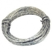 Impex System Group Inc Braided Wire Galvanised 9' 5Lb 50120