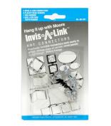 Macphersons Invis-A-Link Art Connectors