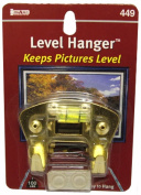 Level Picture Hanger