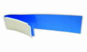 Hangman Earthquake Security Tape with 20-Adhesive Strips