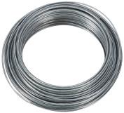 National Hardware V2568 19 Ga. x 50' Wire in Galvanised