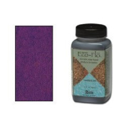 Tandy Leathercraft Eco-flo Deep Violet Dye 120ml 2600-15