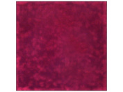 Sew Easy Industries 12-Sheet Velvet Paper, 30cm by 30cm , Wine