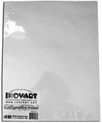 Inovart Calligraphy Parchment Paper White 46cm x 60cm